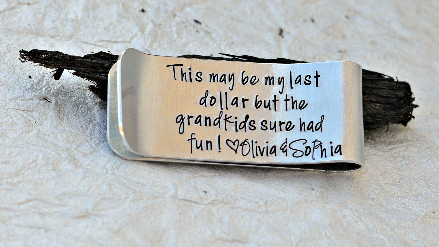 Father's Day gift - A Papas love - Father Son - Daughter - from ...