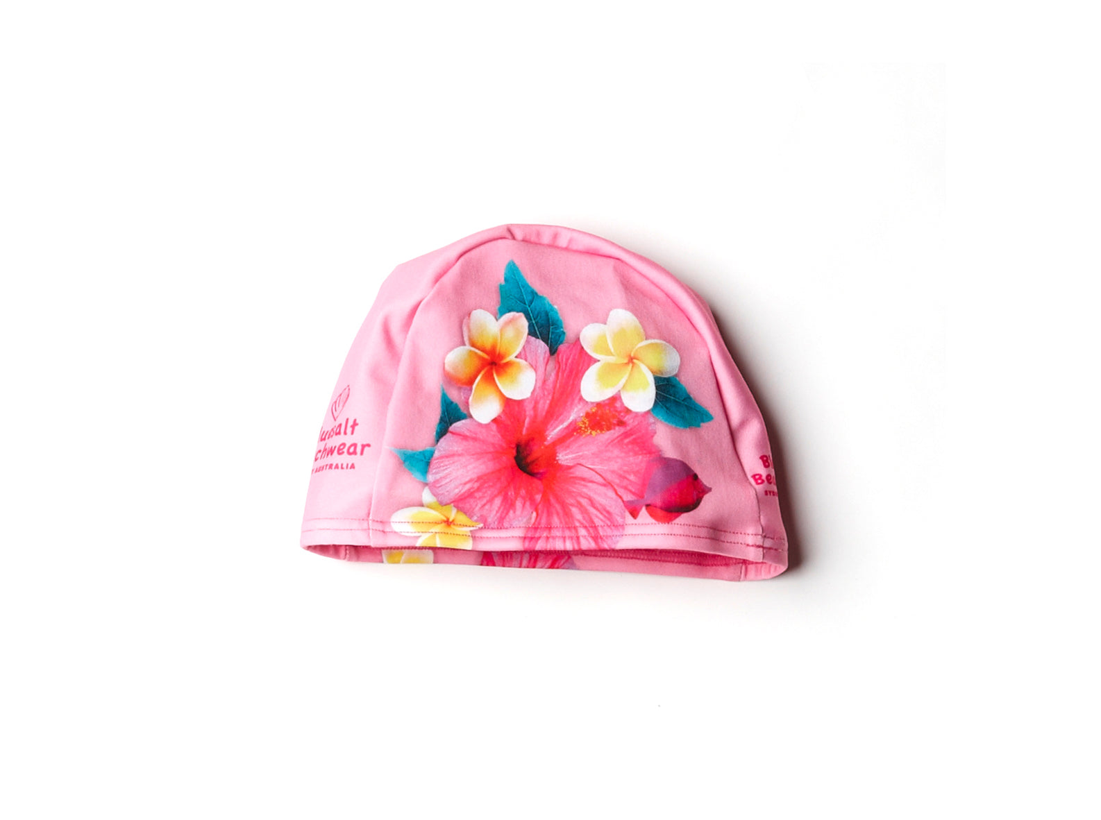 Mermaid Swim Cap