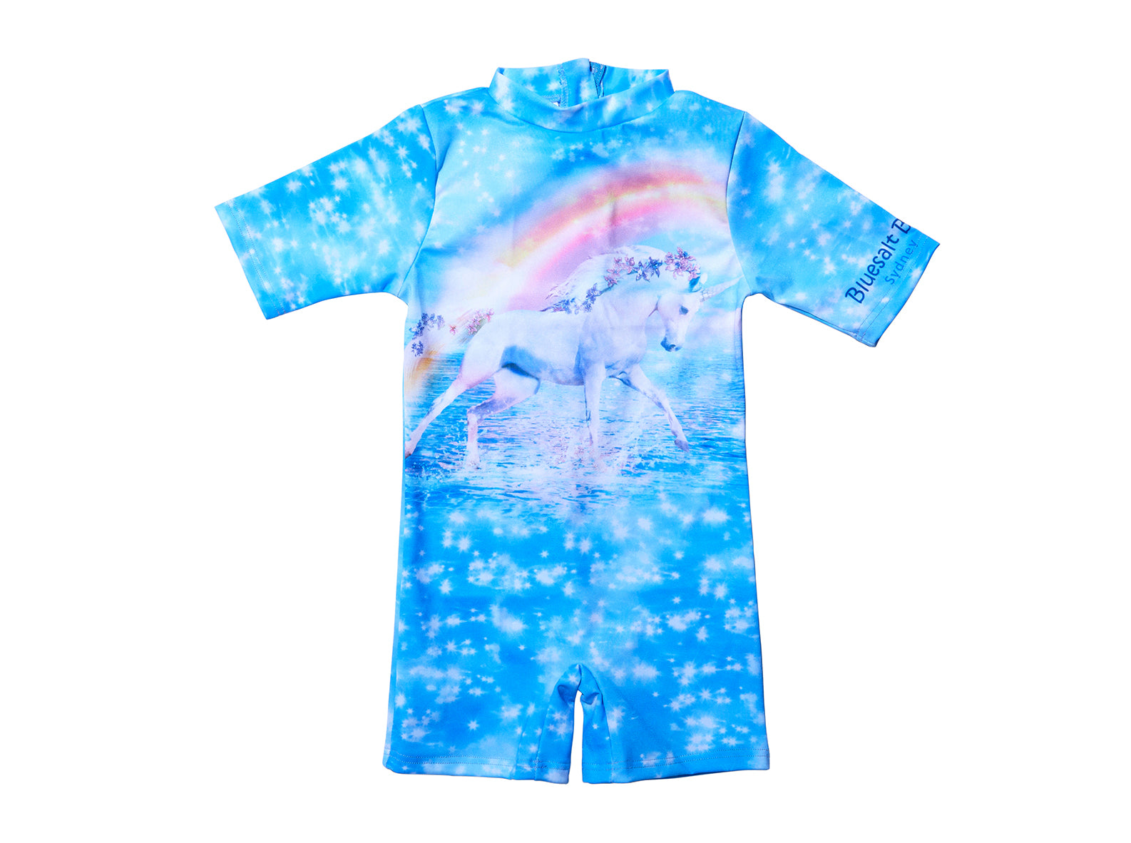 Unicorn Rashsuit