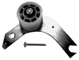 Q142872 (or 5303212849)  Dryer Idler Assembly