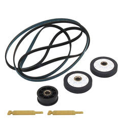 MAYT-1 Dryer Repair Kit Part # 40111201, 37001042,37001298,Y54414 Replacement Kit for Amana, Maytag, Admiral