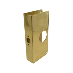 33-652B1  --    9 In. Brass Door Defender