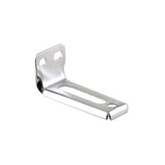 9-1108   --Bi-Fold Door Bottom Pivot Bracket