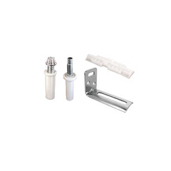 9-1106017  Bi-Fold Door Hardware Kit