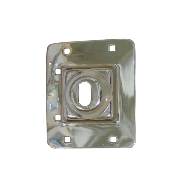 37-652IS  --Dead Bolt Protector For Inswing Doors