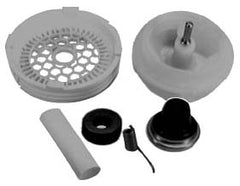 Part # WD17X57 Dishwasher Pump Impeller & Seal Kit.