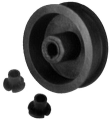 WE12X47 GE Dryer Idler Pulley/Bushings