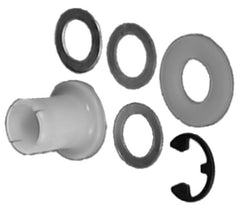 WE25X62K GE Dryer Bearing Kit