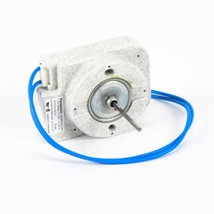 Part #WG03F02145  MOTOR EVAP FAN ASM
