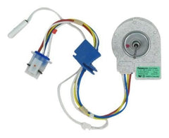 Part # EVAP FAN WR60X10074     MOTOR WITH SENSOR