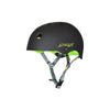 Smith Scabs - Crown Helmet Soft Liner - Black