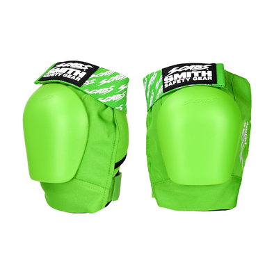Scabs Derby Knee Pads - Green