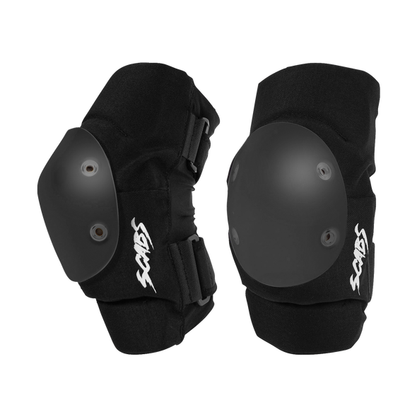 Smith Scabs - Elite Elbow Pad - Black/Black