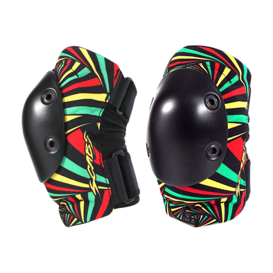 Smith Scabs - Hypno Elite Elbow Pad - Rasta