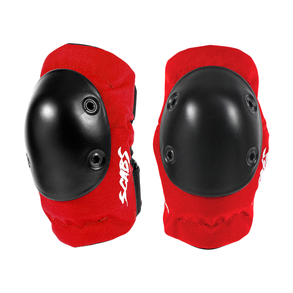 Smith Scabs - Elite Elbow Pad - Red