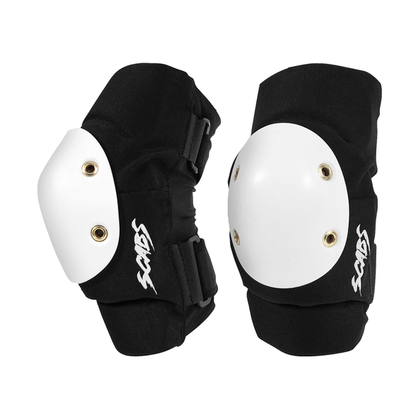 Smith Scabs - Elite Elbow Pad - Black