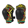 Smith Scabs - Hypno Elite Knee Pad - Rasta