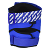 Smith Scabs Derby Knee Pads Blue Backside