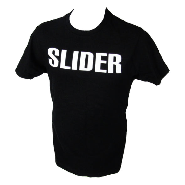 Smith Scabs Slider Black T-Shirt