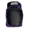 Smith Scabs - Adult 3 Pack -Purple Leopard