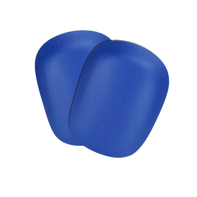Smith Scabs Elite II Replacement Caps - Blue (Set of 2)