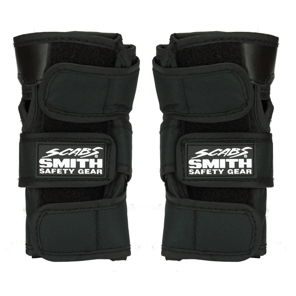 Smith Scabs Wrist Guard - Black