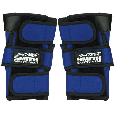 Smith Scabs Wrist Guard - Blue