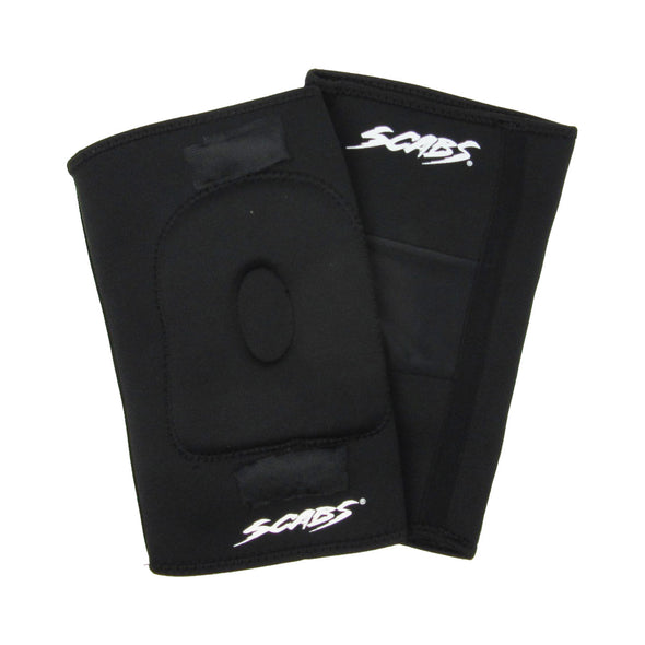 Smith Scabs - Knee Gasket - Black