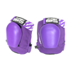 Smith Scabs Junior Knee Pads - Purple