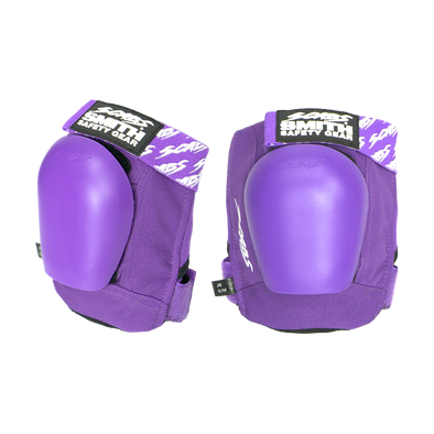 Scabs Junior Knee Pads - Purple