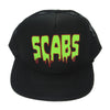 SCABS GHOUL HAT