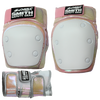 Scabs-COTTON CANDY*Roller pads Adult 3 set pack