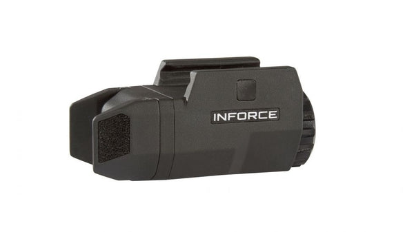 INFORCE APLc Universal model for MIL-STD-1913 Rails - TucTite Holsters