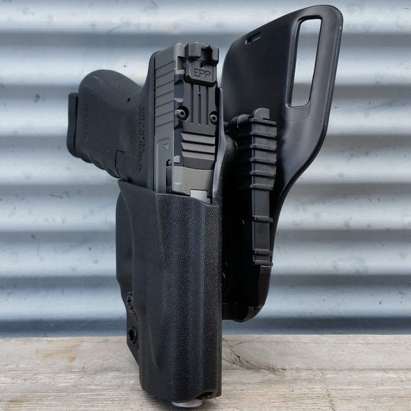 Apex OWB Holster - TucTite Holsters