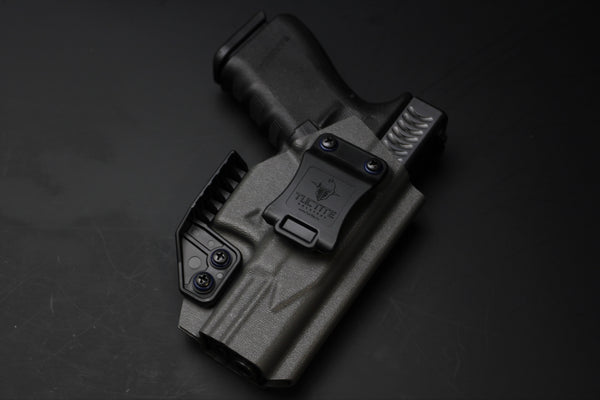 ASCENT IWB - TucTite Holsters