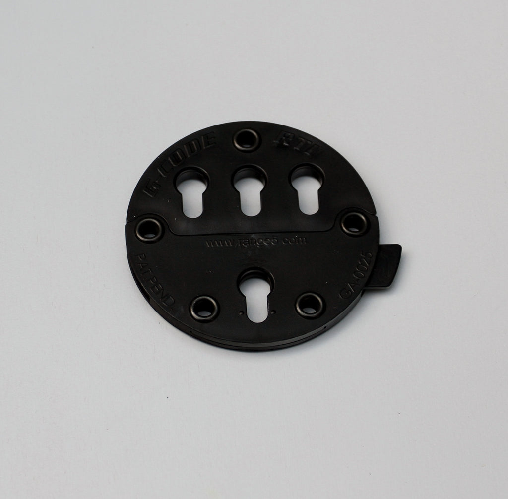 RTI Attachment Wheel - TucTite Holsters