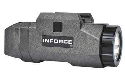 InForce APL Pistol Mounted Weapon Light - 200 Lumen - TucTite Holsters