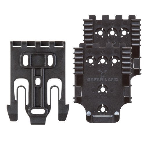 Safariland QLS Quick locking system - TucTite Holsters