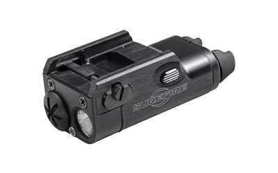 SureFire XC1 Ultra-Compact LED Handgun Light 200 Lumens XC1-A - TucTite Holsters