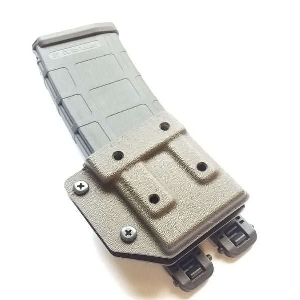 AMBI AR15 Single Magazine Carrier - TucTite Holsters
