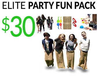 Elite Party Fun Pack