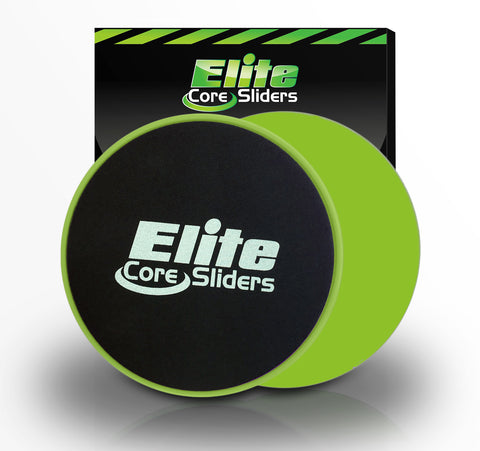 Elite Core Sliders
