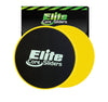 Elite Core Sliders (Yellow)