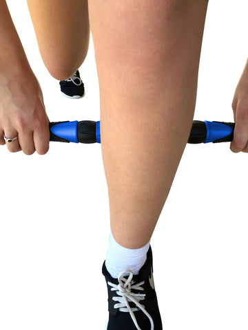 Elite Muscle Roller Stick 16 inch (Blue)
