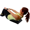 Elite Abdominal Mat With Bonus Resistance Band