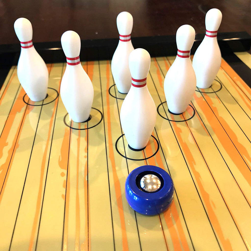 Elite Tabletop Bowling Game