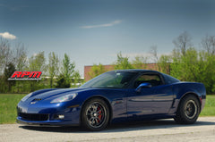 C6 Z06 Performance Packages (LS7)