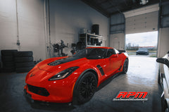 C7 Z06 & ZR1 Performance Packages