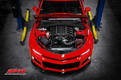 ZL1 Performance Packages