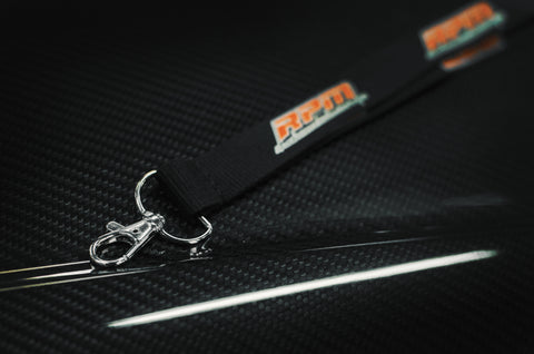 RPM Lanyard (SOLD OUT)